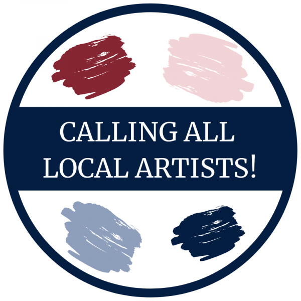 CALLING ALL LOCAL ARTISTS! (3)
